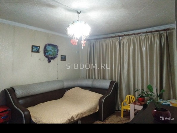 Продам 1-комнатную, 27 м2, Горького пер. Фото 1.