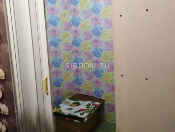 Продам 1-комнатную, 27 м2, Горького пер. Фото 6.