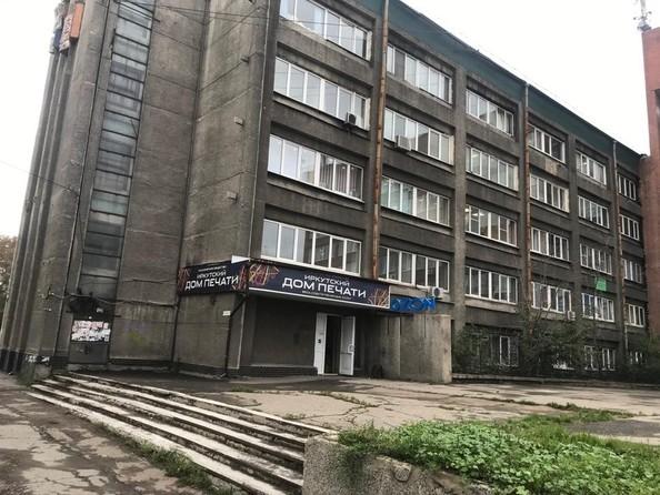 Сдам офис, 19.8 м², Советская ул, 109. Фото 5.