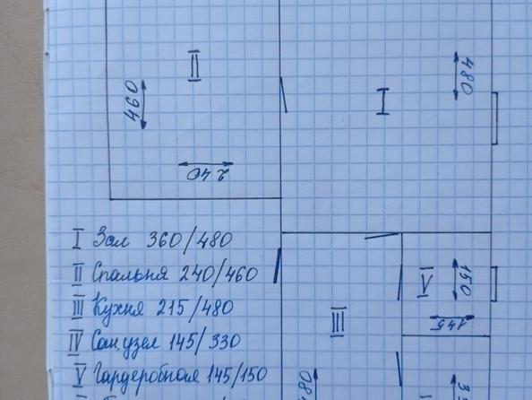 Продам 2-комнатную, 47.6 м2, Боткина ул, 30. Фото 16.