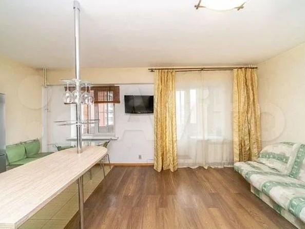 Продам 1-комнатную, 40 м2, Пискунова ул. Фото 5.