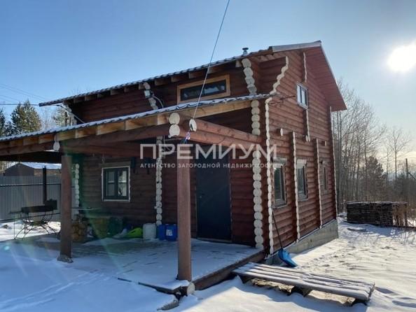 Продам дом, 80 м², Новая Лебединка. Фото 1.