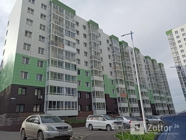 Продам 1-комнатную, 42 м², Розы Люксембург ул. Фото 9.
