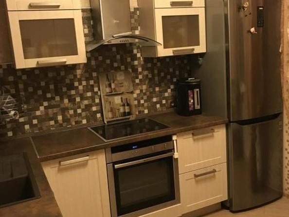 Сдам в аренду 1-комнатную квартиру, 36 м², Иркутск. Фото 1.
