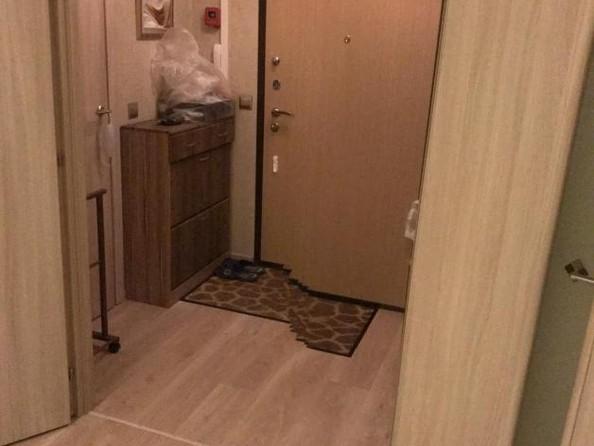 Сдам в аренду 1-комнатную квартиру, 36 м², Иркутск. Фото 5.