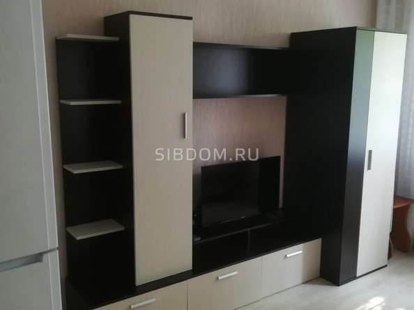 Сдам в аренду 1-комнатную квартиру, 19 м², Иркутск. Фото 2.