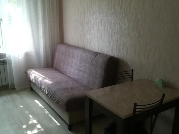 Сдам в аренду 1-комнатную квартиру, 19 м², Иркутск. Фото 3.