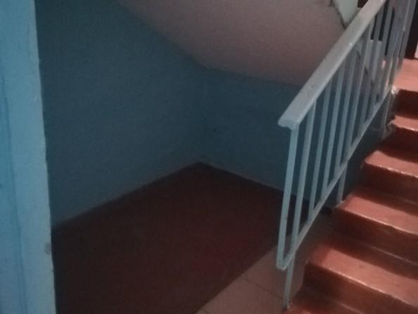 Сдам в аренду 1-комнатную квартиру, 19 м², Иркутск. Фото 8.
