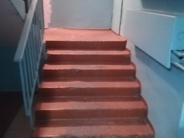 Сдам в аренду 1-комнатную квартиру, 19 м², Иркутск. Фото 9.