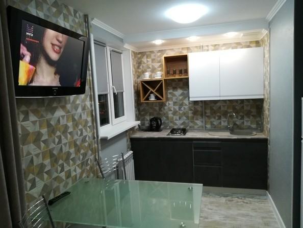 Сдам в аренду 1-комнатную квартиру, 34 м², Иркутск. Фото 4.