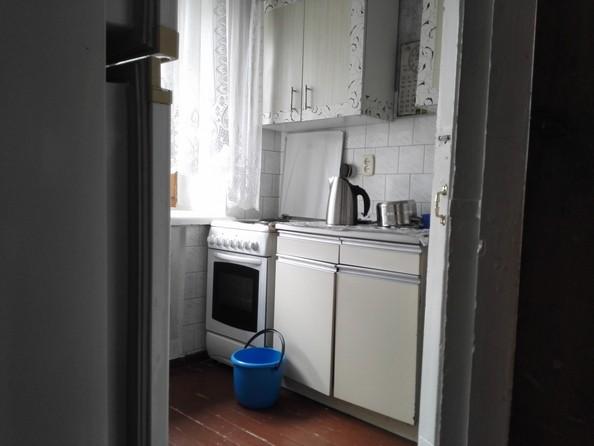 Сдам в аренду 3-комнатную квартиру, 60 м², Кемерово. Фото 24.
