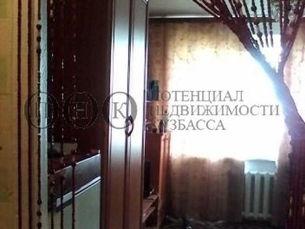 Продам 1-комнатную, 17 м2, Сибиряков-Гвардейцев ул, 19. Фото 1.