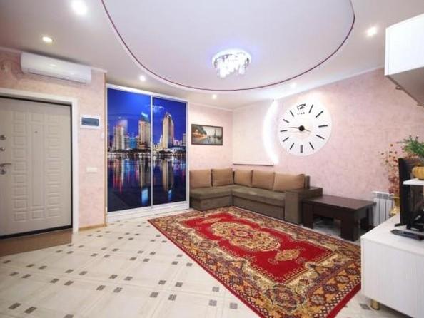 Сдам в аренду 1-комнатную квартиру, 40 м2, Кемерово. Фото 1.
