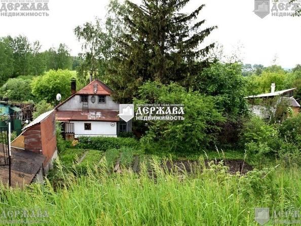 Продам дом, 43.2 м², Кемерово. Фото 2.