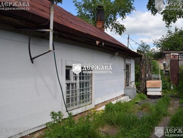 Продам дом, 43.2 м², Кемерово. Фото 4.