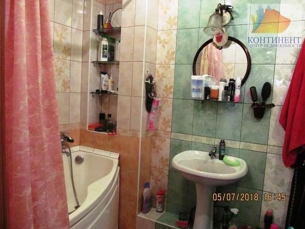 Продам 2-комнатную, 58 м², Сибиряков-Гвардейцев ул, 22. Фото 3.