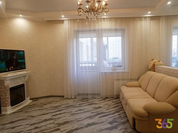 Продам 4-комнатную, 100 м2, Молодежный пр-кт. Фото 6.