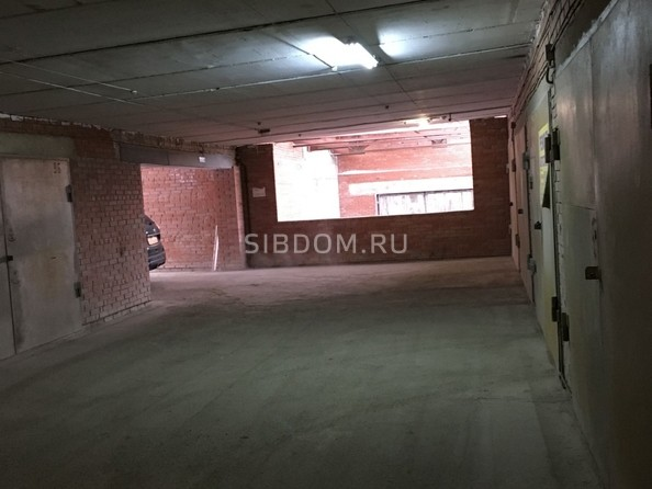 Продам парковочное место, 20 м², Кемерово. Фото 2.