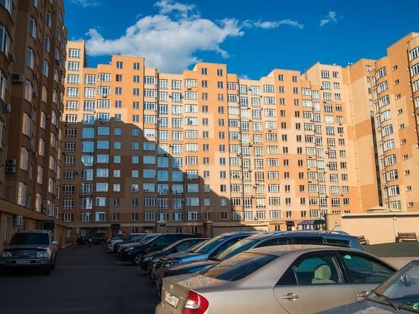 Продам парковочное место, 14.3 м², Кемерово. Фото 1.