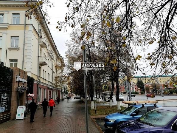 Продам 3-комнатную, 70 м², Советский пр-кт, 44. Фото 21.