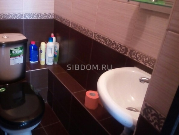 Продам 2-комнатную, 63.9 м2, Гагарина ул, 47. Фото 17.