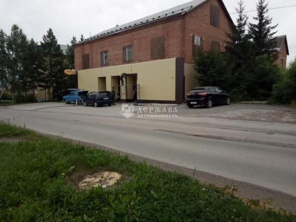 Продам гараж, 120 м², Инской. Фото 1.