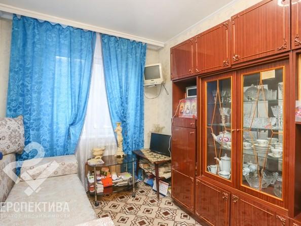Продам 3-комнатную, 61.4 м², Октябрьский пр-кт, 33. Фото 5.