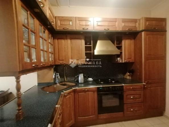 Продам 4-комнатную, 129.7 м², Весенняя ул, 15. Фото 10.