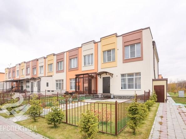 Продам таунхаус, 81 м², Кемерово. Фото 20.