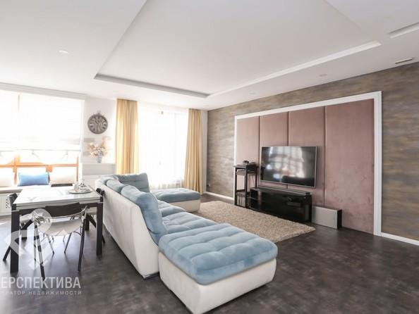 Продам 3-комнатную, 122.8 м², Притомская набережная ул, 25. Фото 2.
