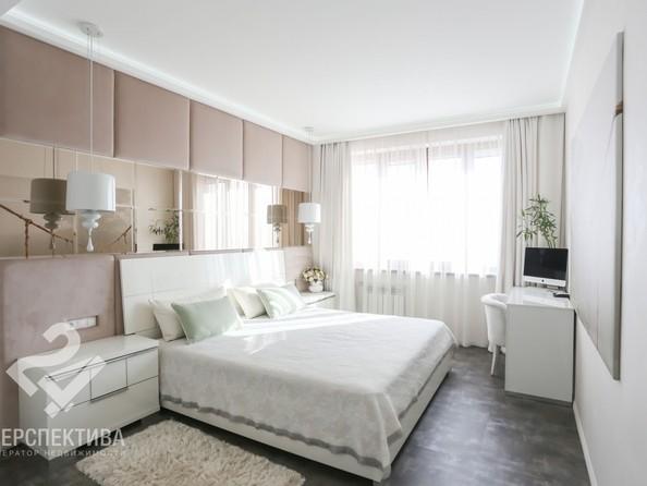 Продам 3-комнатную, 122.8 м², Притомская набережная ул, 25. Фото 7.