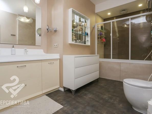 Продам 3-комнатную, 122.8 м², Притомская набережная ул, 25. Фото 15.