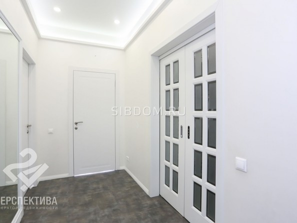 Продам 3-комнатную, 122.8 м², Притомская набережная ул, 25. Фото 22.
