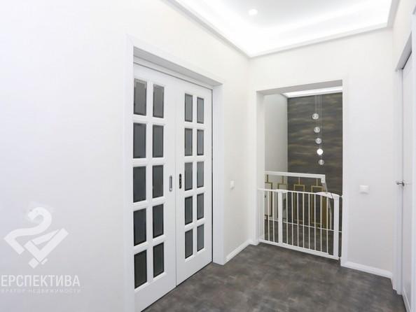 Продам 3-комнатную, 122.8 м², Притомская набережная ул, 25. Фото 23.