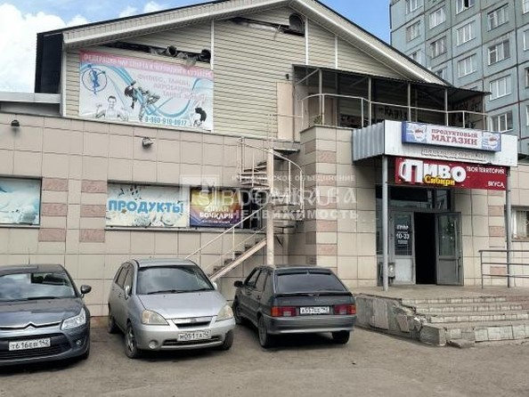 Сдам готовый бизнес, 700 м², Ногинская ул, 10Б. Фото 3.
