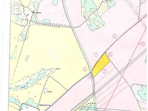 Продам  землю сельхозназначения, 366 соток, Кемерово. Фото 1.