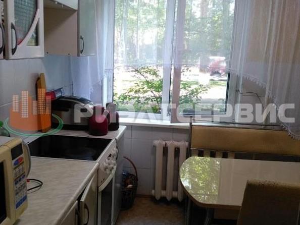 Продам 2-комнатную, 42.5 м2, Марковцева ул, 14. Фото 4.