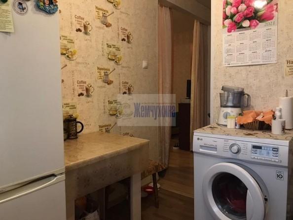 Продам 2-комнатную, 45 м2, Сибиряков-Гвардейцев ул, 308. Фото 2.
