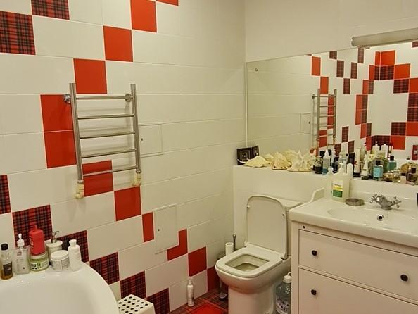 Продам 3-комнатную, 90 м2, Серебряный бор ул, 7. Фото 20.