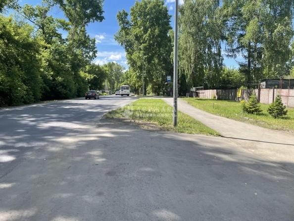 Продам  коммерческую землю, 36 соток, Кемерово. Фото 1.