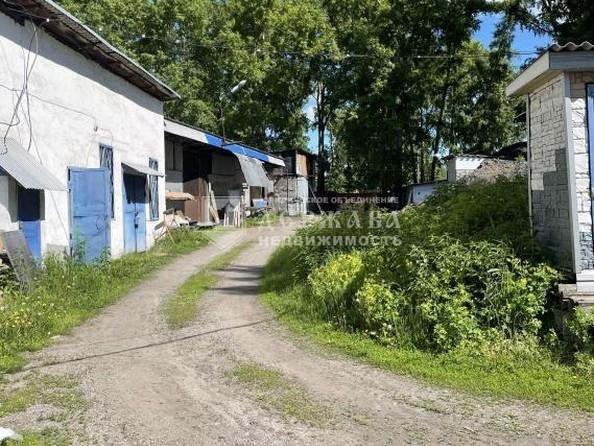 Продам  коммерческую землю, 36 соток, Кемерово. Фото 5.