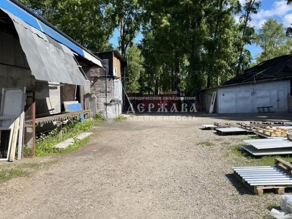 Продам  коммерческую землю, 36 соток, Кемерово. Фото 8.