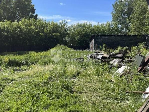 Продам  коммерческую землю, 36 соток, Кемерово. Фото 9.