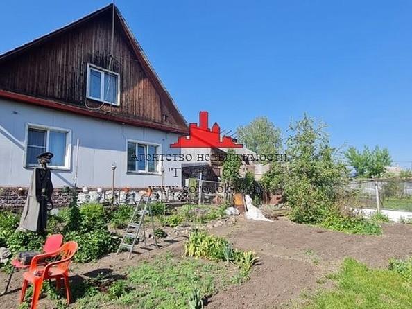 Продам дом, 115.9 м², Кемерово. Фото 21.
