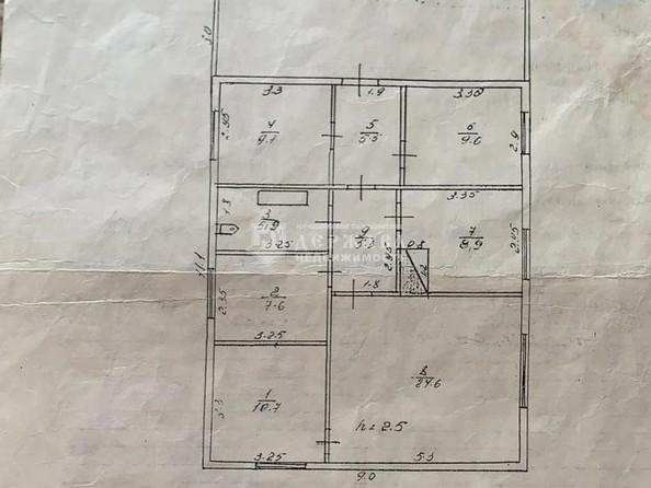 Продам дом, 87.8 м², Трещевский. Фото 4.