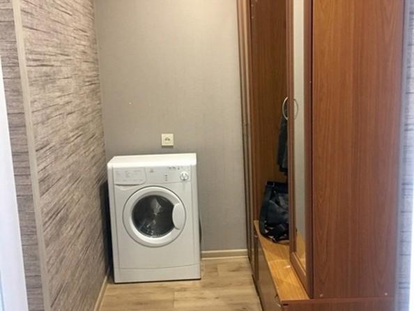 Сдам в аренду 1-комнатную квартиру, 33 м², Кемерово. Фото 4.