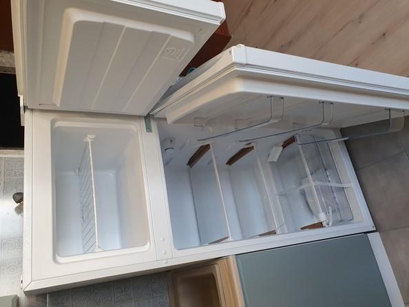 Сдам в аренду 1-комнатную квартиру, 26 м², Кемерово. Фото 5.