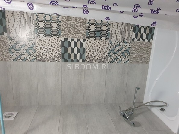 Сдам в аренду 1-комнатную квартиру, 26 м², Кемерово. Фото 10.