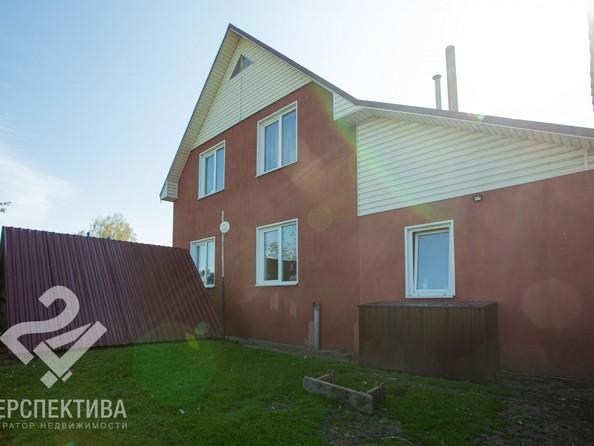 Продам коттедж, 117.6 м², Верхотомское. Фото 1.