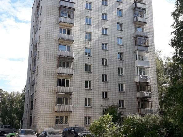 Сдам в аренду 2-комнатную квартиру, 41.7 м2, Новосибирск. Фото 1.